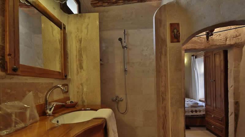 koza-cave-hotel-standar-twin-room-2